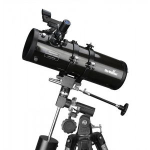 Skywatcher 114/500 Newton EQ1 mechanikán