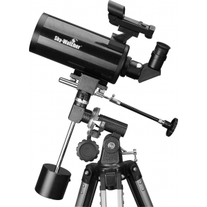 Skywatcher 90/1250 Makszutov EQ1 mechanikán