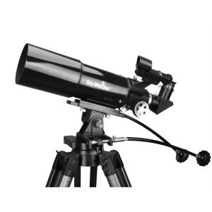 Skywatcher 80/400 refraktor AZ3 állványon