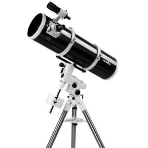 Skywatcher 200/1000 Newton EQ5 mechanikán