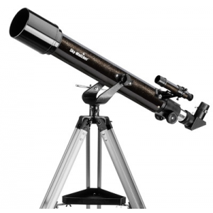 Skywatcher 60/700 SkyWatcher-refraktor AZ2 mechanikán