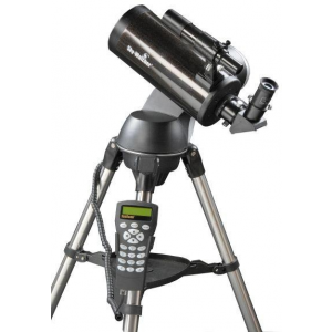 Skywatcher 127/1500 SW Makszutov GOTO mechanikán