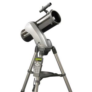 Skywatcher 114/500 Newton AZ-GoTo mechanikán