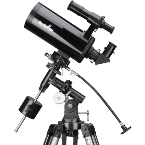 Skywatcher 102/1300 Makszutov EQ2 mechanián