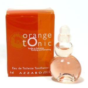 Azzaro Orange Tonic EDT 100 ml