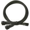 Nanoxia 3-Pin Y-adapterkábel 30 cm