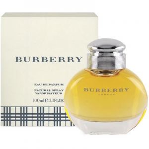 Burberry London Classic White EDP 50 ml