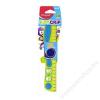 """MAPED Vonalzó, műanyag, gumírozott, 20 cm, MAPED """"Kidy Grip"""", vegyes színek"""