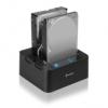 Sharkoon SATA QuickPort Duo USB3.0