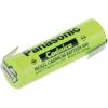 Conrad Panasonic NiCd forrfüles ceruza akkumulátor AA 1.2V 600mAh