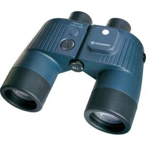 Conrad Binoculáris távcső 7 x 50 Bresser Optik Marine 1866805