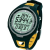 Conrad Pulzusmérő karóra, fitnesz és sportóra sárga Sigma PC 15.11