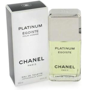 Chanel Egoiste Platinum EDT 50 ml