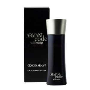 Giorgio Armani Code Ultimate Intense EDT 50 ml