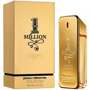 Paco Rabanne 1 Million Absolutely EDP 100 ml