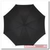 Mini automata esernyő, fekete