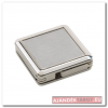 Montreux kinyitható táskaakasztó  rozsdamentes acél felülettel