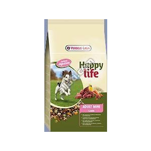 Bento Happy Life ADULT MINI LAMB kutyaeledel 3kg