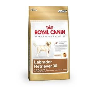 Royal Canin Labrador Retriever 30 kutyaeledel 12kg