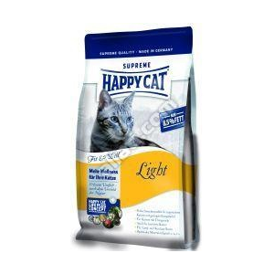Happy Cat Fit&Well Leicht macskaeledel 4kg