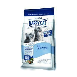 Happy Cat Fit&Well Junior macskaeledel 4kg