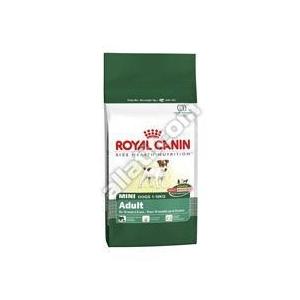 Royal Canin Mini Adult kutyaeledel 8kg
