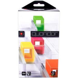 Gigamic Quoridor Pocket - úti