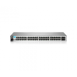 HP NET HP 2530-48G Switch