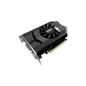 PALIT_XpertVision Palit GeForce GTX 650Ti 2GB DDR5 (128 Bit), DVI, mHDMI, CRT