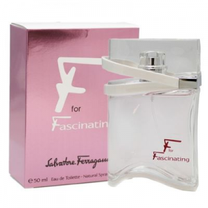 Salvatore Ferragamo F For Fascinating EDT 30 ml