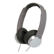 Panasonic RP-HXD3E fülhallgató, fejhallgató