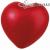 . Stresszlevezető, szív alakú