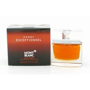 Mont Blanc Exceptionnel EDT 75 ml