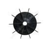 Leo (kínai) Hűtőventillátor lapát 90/46, 90/55 szivattyúkhoz, Leo