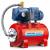 Pedrollo (olasz) Pedrollo Jsw(m)10MX-24CL házi vízellátó
