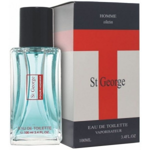 Homme Collection St.George EDT 100 ml