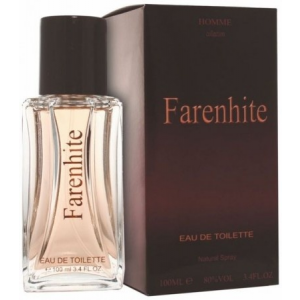 Homme Collection Farenhite EDT 100 ml