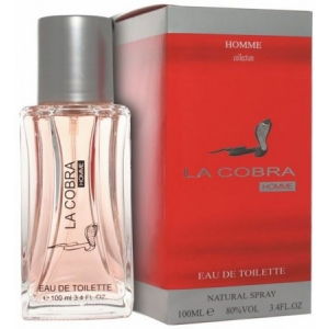 Homme Collection La Cobra EDT 100 ml