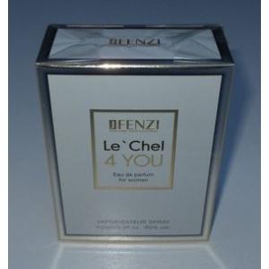 J.Fenzi Le'Chel 4 You EDP 100 ml
