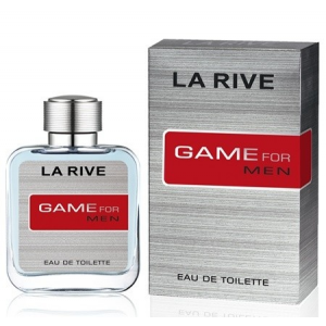 La Rive Game Men EDT 90 ml