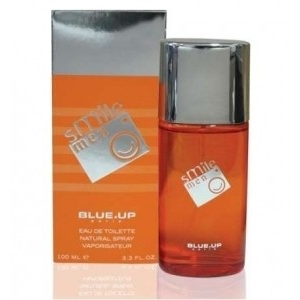 Blue Up Smile Men EDT 100 ml