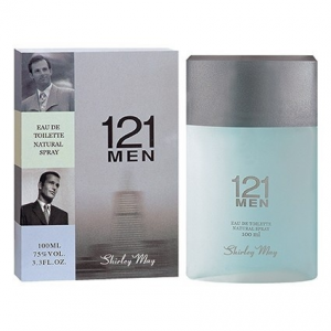 Shirley may 121 for Men EDT 100 ml