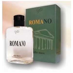 Chat D'or - Romano After Shave / Laura Biagiotti - Roma jellegű illat