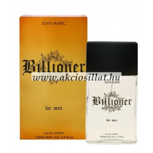 Jean Marc Billioner EDT 100ml