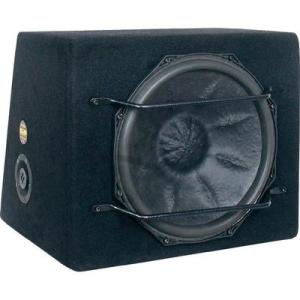 Conrad Mélynyomó láda, 2 x 500 W, 30 cm, Sinus Live SL-W365K
