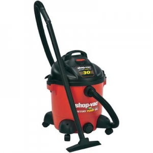 ShopVac Pump Vac 30
