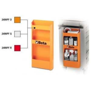 Beta 2499PF Flakontartó