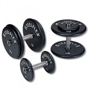 BodySolid SDH egykezes súlyzó (2,5-60 kg-ig)