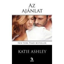 Katie Ashley Az ajánlat regény