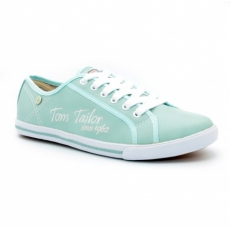 Tom Tailor 0613300 MINT GREEN